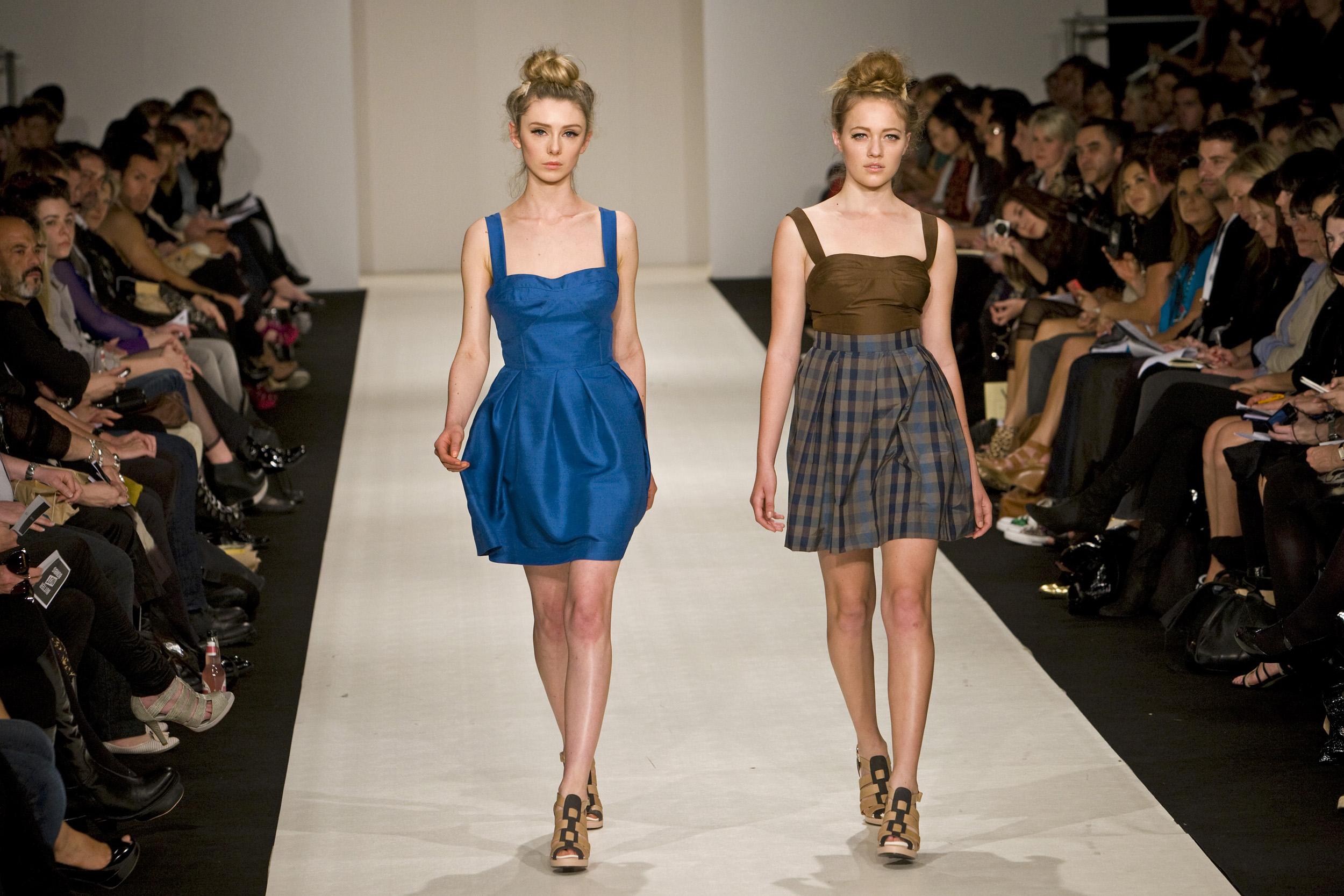 New zealand auckland fashion