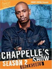 Chappelle's Show, Season 2