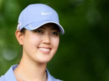 Michelle Wie. Pic: Keith Allison