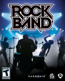 Rock Band from Harmonix & MTV