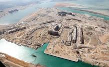 Abu Dhabi, Yas Marina Circuit
