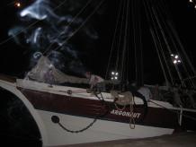 The Argonaut. Pic: Mr. Reger