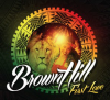 BrownHill to release debut album