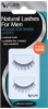 False eye lashes for men?