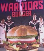 Warriors honoured with new burger