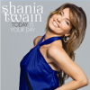 Shania Twain Returns With New Single