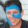 Get blue! and face up to Prostate Cancer