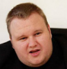 Chris Ford: Why the left should not venerate Kim Dotcom