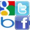 Facebook and Twitter Data Becomes Search Engine Friendly