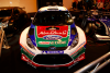New Fiesta World Rally Car Unveiled At Autosport Show