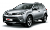 New look Toyota RAV4 exclusive to Avis for two months