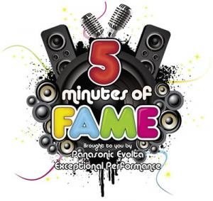 13 Year Old Musical Newcomer Wins Five Minutes Of Fame 2010
