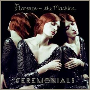 Florence + The Machine return with second album
