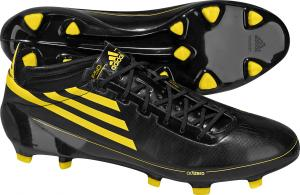 Adidas Launches Lightest Football Boot