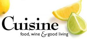 Cuisine To Defend Its Title As Best Food Magazine In The World
