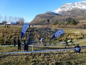 Action packed weekend at Remarkables Park