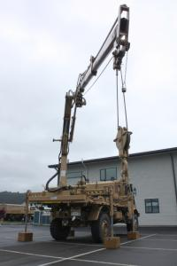 New Zealand Companies Build Vital Equipment For Army