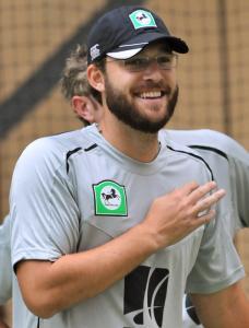 Daniel Vettori. Pic: NZPA