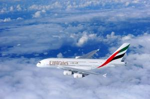 Emirates offering service to Kabul