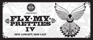 Fly My Pretties IV album set for release