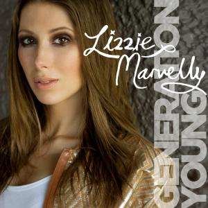 Lizzie Marvelly launches first pop single