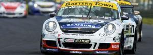 International Lineup For International Motorsport