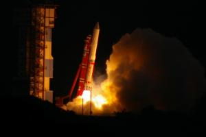 Japanese Space Capsule Landing In South Australia