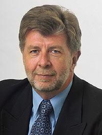Maurice Williamson