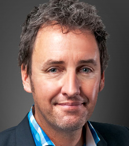 Mike Hosking.