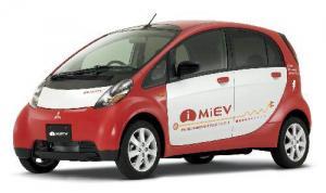 Mitsubishi First To Launch Electric Cars To Kiwis