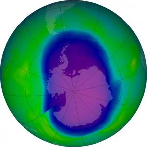 What Ever Happened To The Ozone Hole?