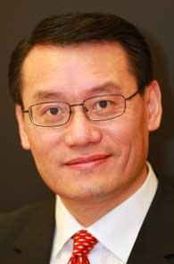 Raymond Huo