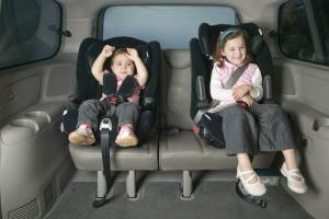 Tips To Keep Kids In Booster Seats