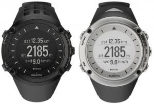 The latest GPS watch is one click away