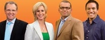TVNZ's Breakfast Show Increases Its Ratings Lead