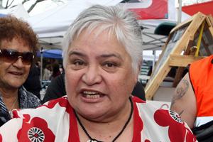 Speech: Who Cares About New Zealand's Waistline? Hon Tariana Turia