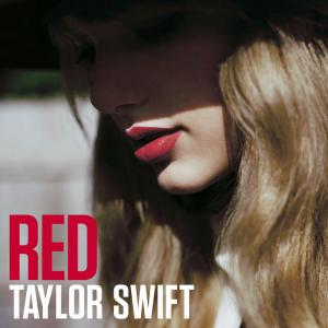 Taylor Swift's 'Red' has massive debut