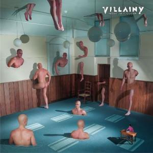 Villainy release debut album