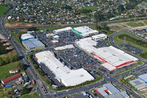 New Zealand's Biggest Retail Property Auctions Announced
