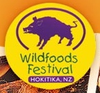 The World Is Coming To Hokitika Wildfoods Festival
