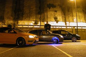 Boy Racers Law Needs To Be As Tough As Possible