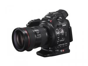 Canon launches new EOS C100 cinematography camera