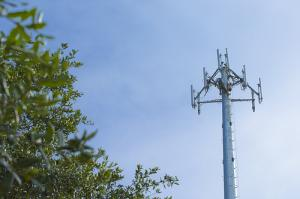 Emissions From New Transmitters Acceptable, Says Telecom