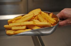Chip Group Calls For Chippies To Adopt Standard Scoop