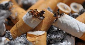 Tobacco Displays Ban Plan No April Fool's Joke - Retailers