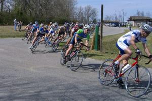 Bikers Needs More Infrastructure