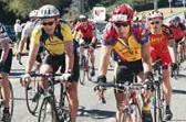 New Zealand Cyclists On The Podium Around The World