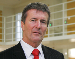 Damien O'Connor