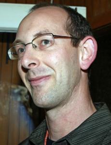 David Bain. Pic: NZPA