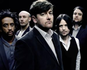 Elbow to play Auckland gig